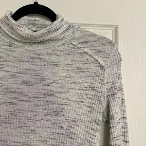 Motherhood Maternity Sweaters - Motherhood Long-sleeve Maternity Shirt